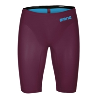 Rapid Swimshop Arena Revo Jammer Red Wine Junior