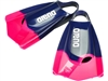 Rapid Swimshop Arena Powerfin Pro Limited Navy/Fuchsia
