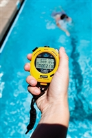 Rapid Swimshop Finis 3 x 300m Stopwatch