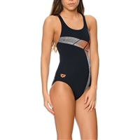 Rapid Swimshop Arena Halley One Piece Bullet Back