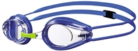 Rapid Swimshop Arena Tracks Junior Goggle Clear-Blue-Blue