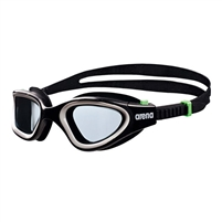 Rapid Swimshop Arena Training Envision - Black/Smoke/Green