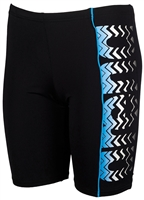 Rapid Swimshop Arena Floater JR Jammer Black - Boys