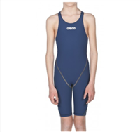 Rapid Swimshop Arena Powerskin ST 2.0 Kneeskin- Navy Junior