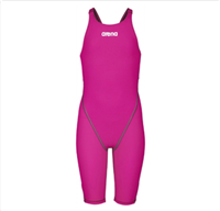 Rapid Swimshop Arena Powerskin ST 2.0 Kneeskin- Fuchsia Junior