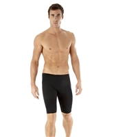 Rapid Swimshop Speedo Endurance+ Jammer Black - Men's