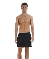 "Rapid Swimshop Speedo Scope 16"" Swim Short Black - Mens"