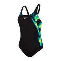 Rapid Swimshop Speedo ColourSoul Placement Powerback