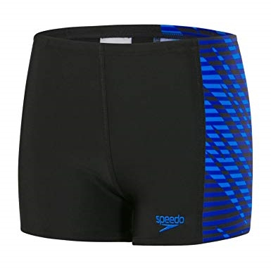 Rapid Swimshop Speedo Allover Panel Aquashort