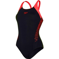 Rapid Swimshop Speedo Endurance+ Boom Splice Muscleback