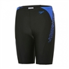 Rapid Swimshop Speedo Endurance+ Boom Splice Jammer Black/Blue - Boys