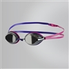 Rapid Swimshop Speedo Vengeance Mirror Goggle Pink/Violet/Silver