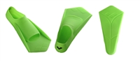 Rapid Swimshop Arena Powerfin Acid Lime - Black