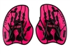 Rapid Swimshop Arena Vortex Evolution Hand Paddle - Pink/Black