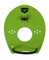 Rapid Swimshop Arena Elite Hand Paddle Acid Lime - Large