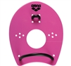Rapid Swimshop Arena Elite Hand Paddle Pink/Black - Medium