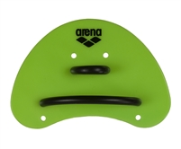 Rapid Swimshop Arena Elite Finger Paddle - Lime