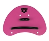 Rapid Swimshop Arena Elite Finger Paddle - Pink