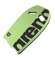Rapid Swimshop Arena Kickboard - Lime