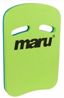 Rapid Swimshop Maru Kickboard Blue/Lime