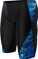 Rapid Swimshop TYR Male Blade Splice Jammer Elixir - Youth