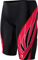 Rapid Swimshop TYR Phoenix Splice Jammer Red Boys