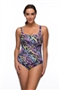 Rapid Swimshop Maru Onyx Pacer Cruz Back - Ladies