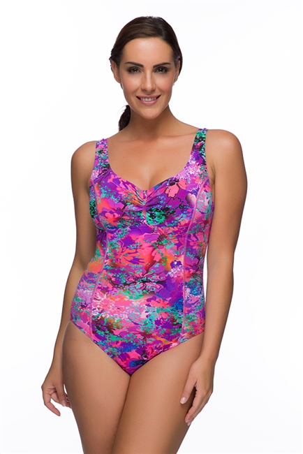 Rapid Swimshop Maru Pacer Legacy Scoop Back - Ladies