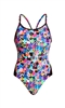 Funkita Diamond Back Handsome Randsom Rapid Swimshop