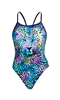 Funkita Single Strap Cool Killer Ladies Rapid Swimshop