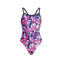 Funkita Single Strap Limitless Rapid Swimshop