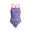 Funkita Strapped In Fly Free Girls Rapid Swimshop