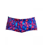 Funky Trunks Classic Trunks Rusted - Mens Rapid Swimshop