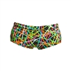 Funky Trunks Classic Trunks Strapped In - Boys Rapid Swimshop
