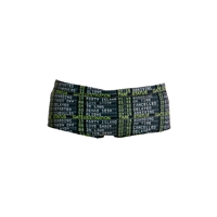 Funky Trunks Classic Trunks Departure Board - Boys Rapid Swimshop