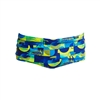 Funky Trunks Classic Trunks Magnum Pi Rapid Swimshop