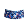 Funky Trunks Classic Trunks Futurismo Rapid Swimshop