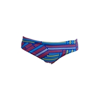 Funky Trunks Classic Briefs Chain Reaction - Mens Rapid Swimshop