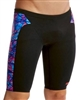 Funky Trunks Training Jammer Rusted - Boys Rapid Swimshop
