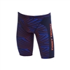 Funky Trunks Training Jammer Hugo Weave - Boys Rapid Swimshop