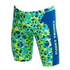 Funky Trunks Training Jammer Stem Cell Boys Rapid Swimshop