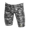 Funky Trunks Training Jammer Bar Tack Boys Rapid Swimshop