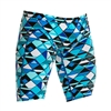 Funky Trunks Training Jammer Blue Steel Mens Rapid Swimshop