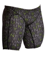 Funky Trunks Training Jammer Binary Bro Rapid Swimshop
