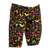 Funky Trunks Training Jammers Night Swim Mens Rapid Swimshop