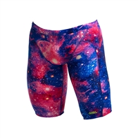 Funky Trunks Training Jammer Cosmos - Mens Rapid Swimshop