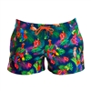 Funky Trunks Shorty Shorts Tropic Team - Mens  Rapid Swimshop