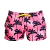 Funky Trunks Shorty Shorts Pop Palm - Mens  Rapid Swimshop