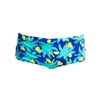 Funky Trunks Eco Classic Trunks Bird Brain Rapid Swimshop