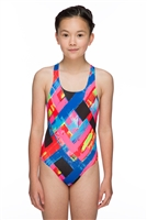 Rapid Swimshop Maru Woven Pacer Rave Back